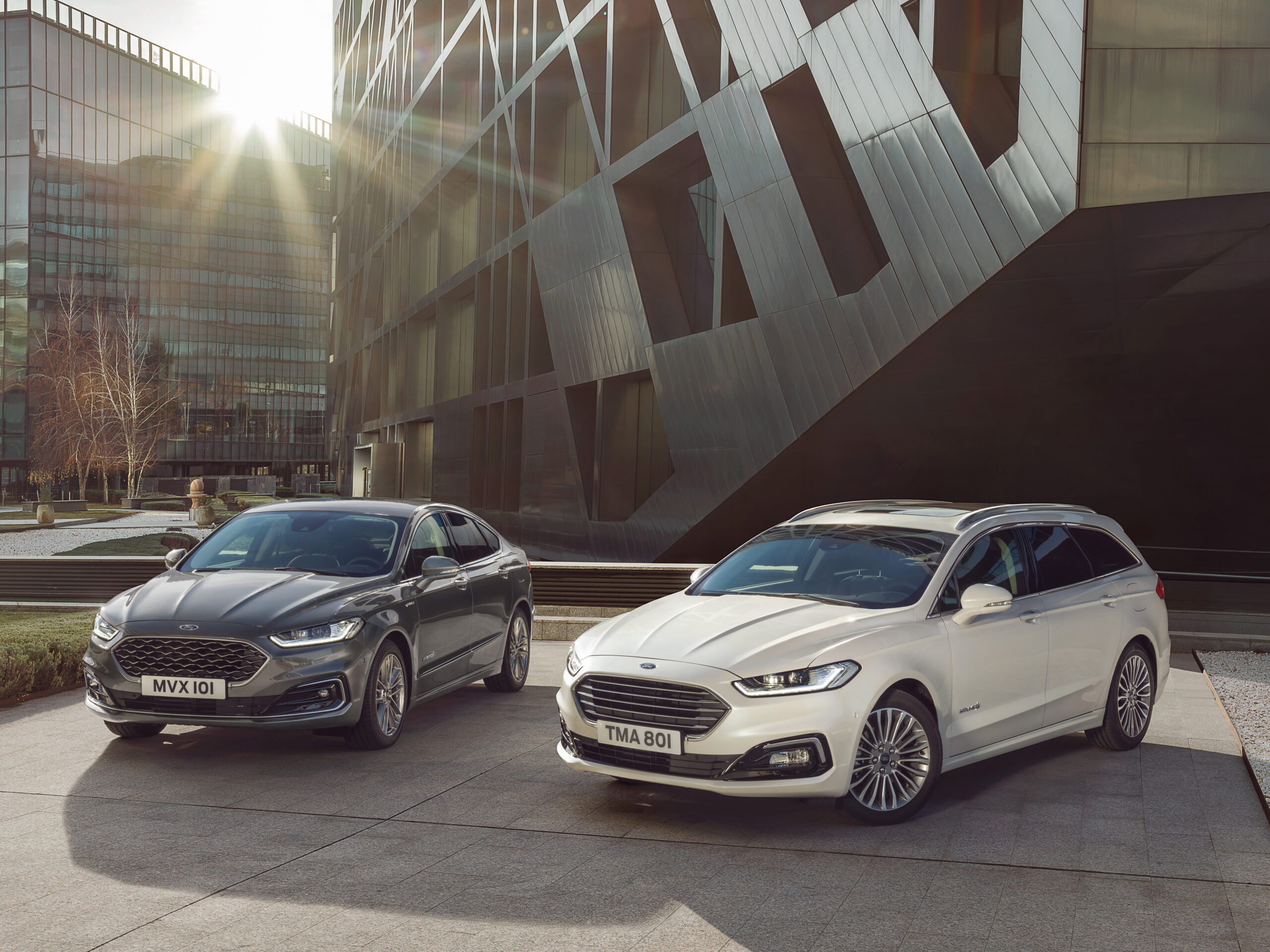 End of the road for the legendary Mondeo