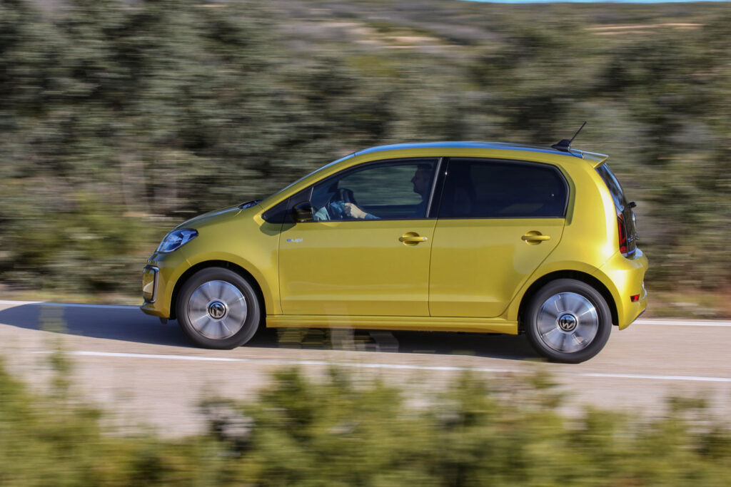Volkswagen e-Up! 5dr 60kW 36kWh Auto