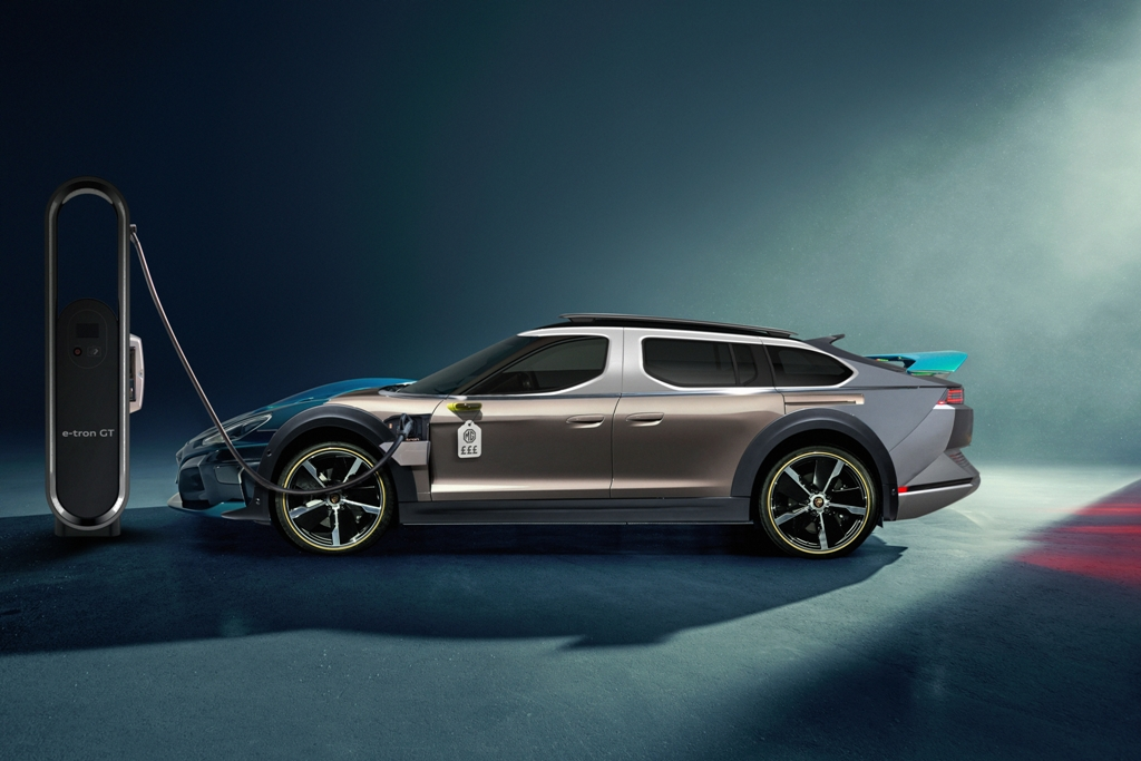 Experts reveal the PERFECT electric car to celebrate World EV Day